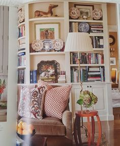 A Place To Call Home by James Farmer-Proof That Classic Design Is Alive and Well!