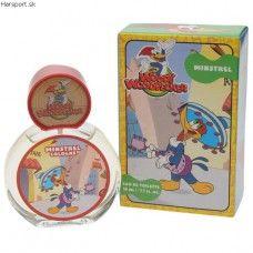 Woody Woodpecker - Woodpecker Eau De Toilette 50ml