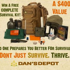 """187 Likes, 7 Comments - Matt Longley (@matt.longley) on Instagram: """"Win a free fully equipped with all the essentials you need to help you survive. For details on how…"""""""