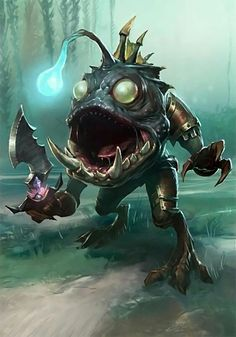 Let's share our favorite Warcraft fan-art! - Page 269 - Scrolls of Lore Forums Warcraft Art, World Of Warcraft, Fantasy Monster, Monster Art, Character Inspiration, Character Art, Character Design, Fantasy Warrior, Fantasy Rpg