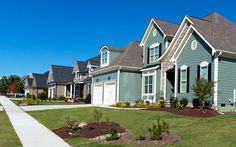 Buyer-Friendly Neighborhood Traits