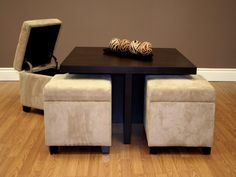 Best Coffee Table Ottoman Designs and Ideas - http://home.canuckingabroad.com/best-coffee-table-ottoman-designs-and-ideas/ : #CoffeeTable Coffee table ottoman has best designs which applicable based on DIY ideas in how to design and decorate home interior spaces with ottoman table styles. Ottoman as coffee table is included into best buy that I dare to say in featuring good quality of furniture table based on contemporary home...