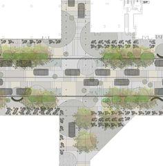 Half Street - Landscape Architecture Bureau