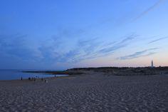 Playa de Marisucia, entre Caños de Meca y el Faro de Trafalgar, Cádiz, Andalucía, España. http://www.cadiz-turismo.com/canosdemeca