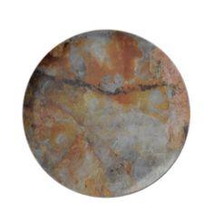 Natural Rock Plate