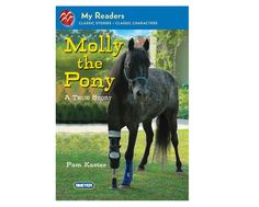 Molly the Pony Hardcover Book