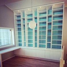 designermade - furniture bergen Norway Møbler Decor, Furniture, Bookcase, Home, Shelves, Home Decor