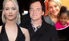 Quentin Tarantino wanted Jennifer Lawrence to star in Hateful Eight