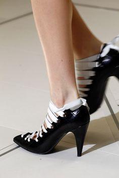 Balenciaga - Fall 2012 Ready-to-Wear
