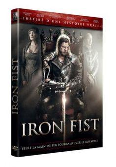 Résultats concours : Iron First, 5 DVD gagnés