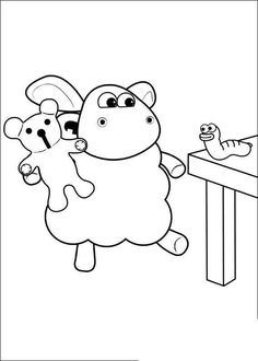 Desenhos Timmy e seus amigos para colorir, pintar, imprimir - A hora de Timmy - Espaço Educar desenhos para colorir
