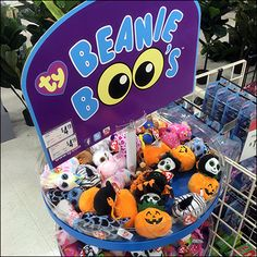 Ty Beanie-Boos Plush Circular-Tray-Tower