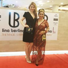 Yesterday lblinaberlina Fashion Show with designer linaberlina hiltonhotel fashionshow fashionweekberlinhellip Berlin, Latest Trends, Fashion Show, Culture, Lifestyle, Design