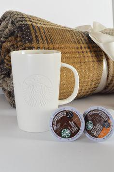 Get Cozy with Starbu