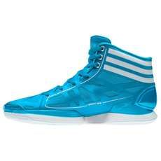 The AdiZero Crazy Lights Are the Lightest Basketball Shoes Ever Made #workout trendhunter.com