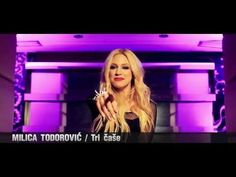 Milica Todorovic - Tri case - (Official Video 2013) HD - http://filmovi.ritmovi.com/milica-todorovic-tri-case-official-video-2013-hd/