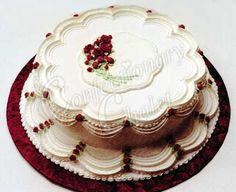 Great site for recipes and amazing cake designs using all sorts of methods.