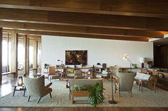 fasano boa vista hotel by isay weinfeld