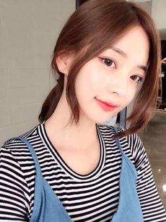 Korean Ulzzang Fashion   Official Korean Fashion Korean Girl Fashion, Ulzzang Fashion, Korean Ulzzang, Ulzzang Girl, Bora Lim, Korean Photography, Light Makeup Looks, Korean Hair Color, Fresh Makeup