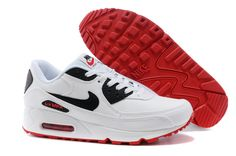 cheap for discount a0d4f c8d3c Nike Air Max 90 Homme Femme Nior Blanc Vendre21.9006