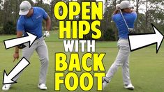 Golf Driver Tips, Golf Drivers, Golf Tips, Golf Downswing, Golf Instruction, Golf Lessons, Your Back, Golf Fashion, Drills