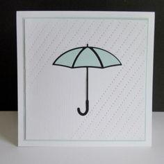 CAS294 ~ It's Raining!