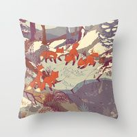 Throw Pillows | Page 1 of 80 | Society6
