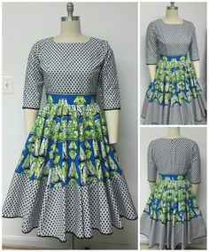 African print dresses can be styled in a plethora of ways. Ankara, Kente, & Dashiki are well known prints. See over 50 of the best African print dresses. African Print Dresses, African Fashion Dresses, African Dress, Fashion Outfits, African Prints, Fashion Ideas, Men's Fashion, African Fashion Designers, African Print Fashion