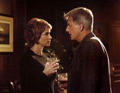 Jenny & Gibbs (NCIS)