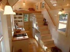 japan tiny apartments - Ricerca Google Tiny House Closet, Tiny House Bedroom, Shed To Tiny House, Tiny House Exterior, Tiny House Trailer, Tiny House Living, Tiny House Plans, Tiny House Layout, Tiny House Design