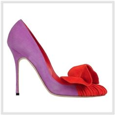 Manolo Blahnik Shoes 2013 by nellie