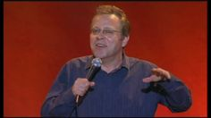 Mike Wilmot (Comedian)