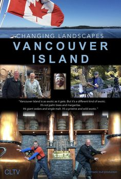 Canadian Artists, Vancouver Island, Palm Trees, Landscapes, Studio, Youtube, Movie Posters, Photography, Palm Plants