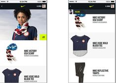 Sochi - Gear Up For Gold on Behance