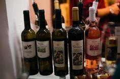 Vinhos e Sabores 2015: Tapada de Coelheiros