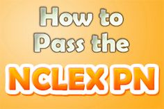 After graduating from a school of nursing, those who wish to become a licensed practical nurse must know how to pass the NCLEX PN exam. Lpn Schools, Online Nursing Schools, Nclex Rn Questions, Cna School, High School, School Tips, College Math, College Life, Nclex Exam
