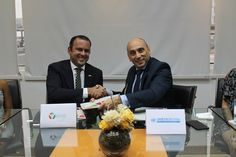 Anje y Naciones Unidas firman acuerdo para el desarrollo sostenible