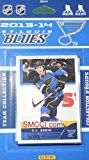 Chris Stewart St. Louis Blues Card