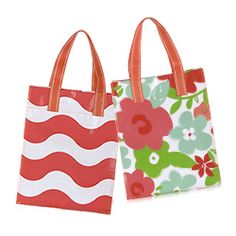 Ideas For Reusable Tote Bags Design. I Love This Ideaframe Expensive ...