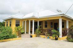 Bungalow Floor Plans, Modern Room, Barbados, Home Buying, Property For Sale, Crock, Caribbean, Christ, Pergola