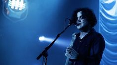 BBC News - Jack White's meaningful style