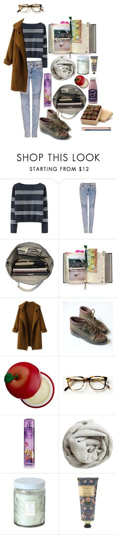 """<3"" by brokiney ❤ liked on Polyvore featuring Pull&Bear, Esperos, Suck, Chicnova Fashion, Tony Moly, Brunello Cucinelli, Voluspa and William Morris"