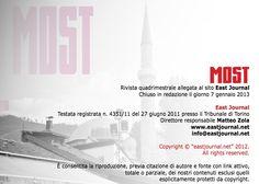 Il tamburino di Most http://www.eastjournal.net/ecco-a-voi-most-la-vostra-rivista-sulleuropa-centro-orientale/25797