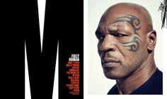 Mike Tyson: Fully Human - Keir Novesky