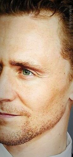 Oh my dear sweet lord this man is handsome beyond measure.