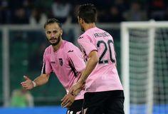 VIDEO HIGHLIGHTS – Palermo-Inter 1-1: Gilardino riacciuffa i nerazzurri