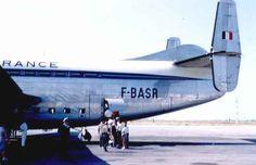 TUNISIE TUNIS El Aouina - 1830-1962 ENCYCLOPEDIE de L'AFN Sud Aviation, Air France, Aeropostale, Aircraft, Breguet, Vintage, Airplanes, Fancy, Classic