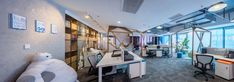 Vanke Co-creative Space by Muraya, Shanghai – China » Retail Design Blog