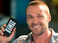 Chris Powell's fitness app recommendations.