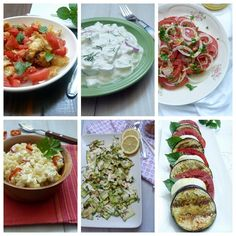 sweet-and-salty: Letnje salate